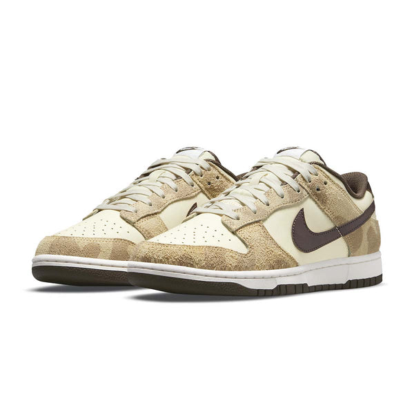 Dunk Low PRM 'Animal Pack'