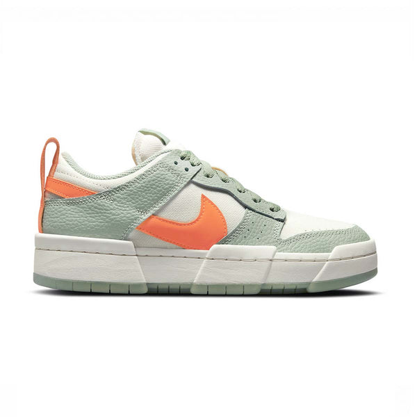 Wmns Dunk Low Disrupt 'Sea Glass'