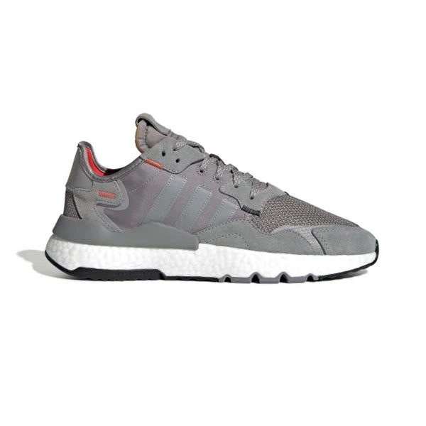 adidas Originals Nite Jogger Shoes GREY THREE / GREY THREE / CLOUD WHITE