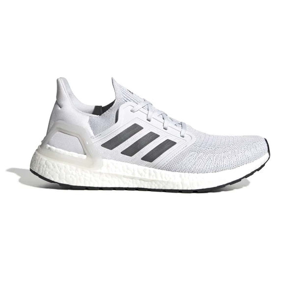adidas Ultraboost 20 DASH GREY / GREY / SOLAR RED