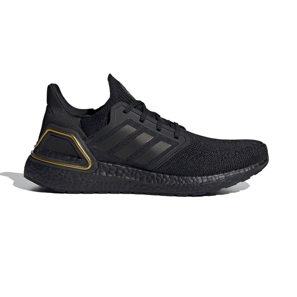 UltraBoost 20 'Black Gold'