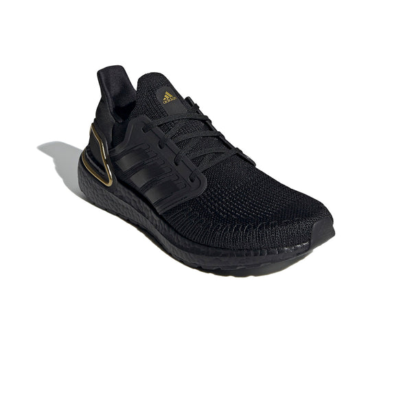 UltraBoost 2020 'Black Gold'
