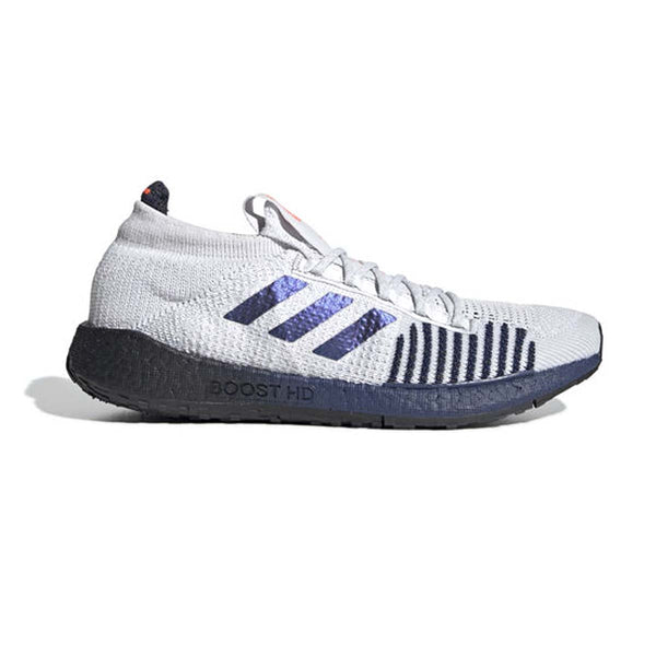 adidas Pulseboost HD Dash Grey / Boost Blue Violet Met. / Tech Indigo