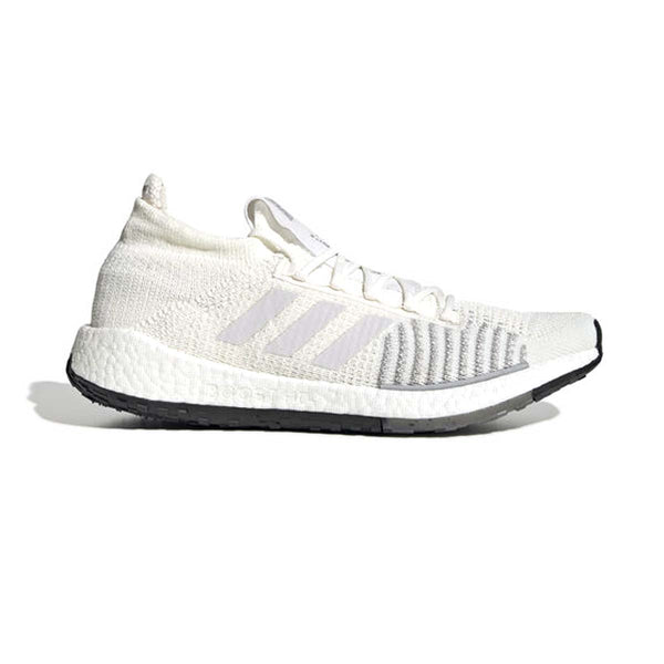adidas PulseBOOST HD Core White / Cloud White / Grey Two