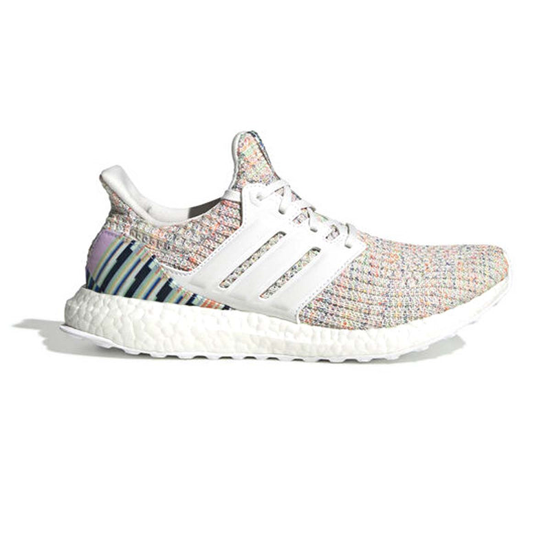 adidas Ultraboost W Crystal White / Crystal White / Glow Green