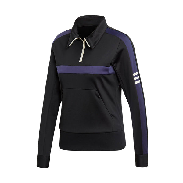 W Firebird Half-Zip Track Jacket