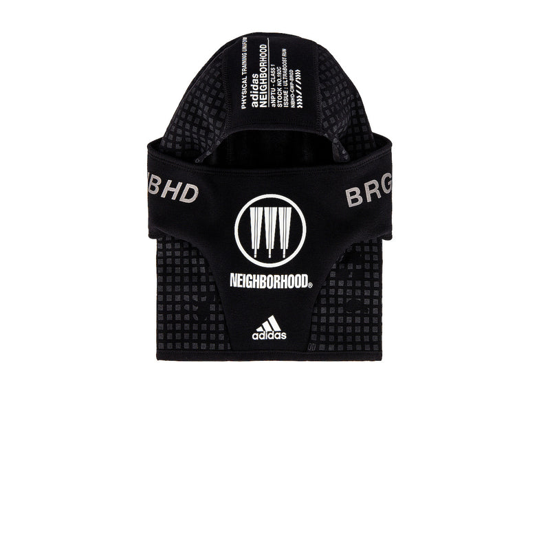 adidas NEIGHBORHOOD Balaclava - Black