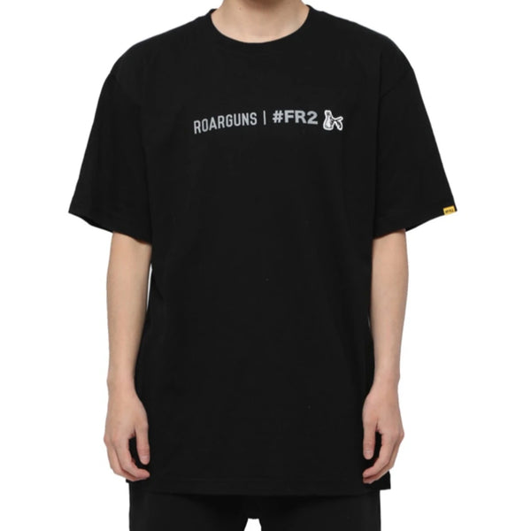 + roarguns Caution Tee