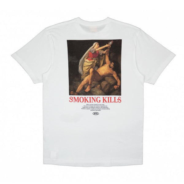 Please Stop Killing Yourself Tee