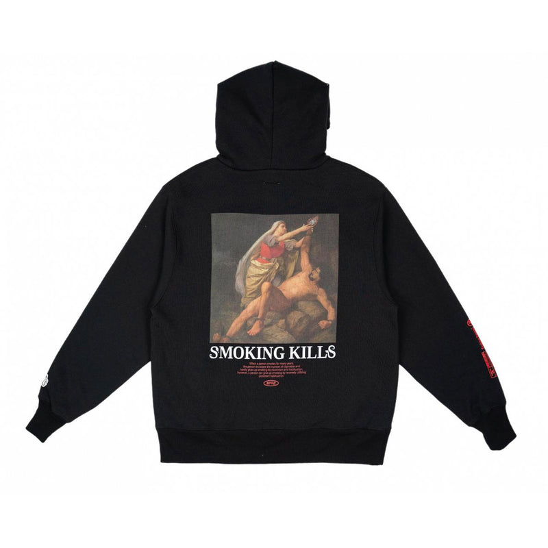 Please Stop Killing Yourself Hoodie