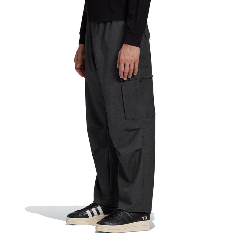 CL Winter Cargo Pants