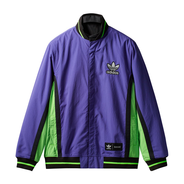 + Sankuanz Jacket Shirt