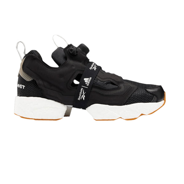 Reebok Instapump Fury Boost - Black
