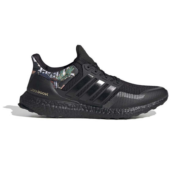 "adidas Ultraboost DNA ""CNY"" CORE BLACK / CORE BLACK / GOLD METALLIC"
