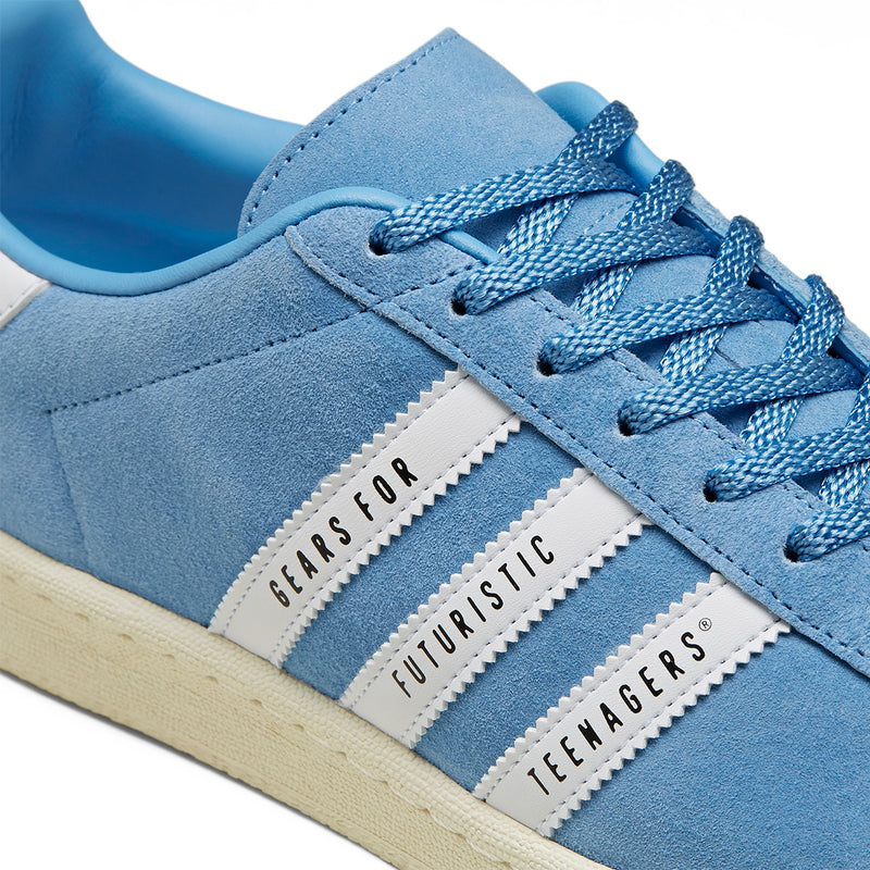 + Human Made Campus 'Light Blue'