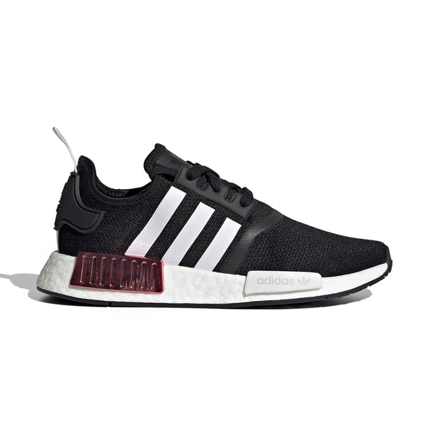Wmns NMD_R1 'Black Hazy Rose'