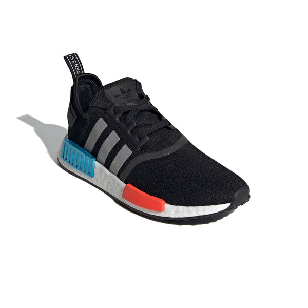 NMD_R1 'Black Solar Red'