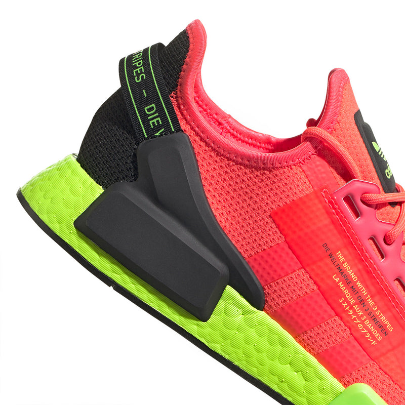 NMD_R1 V2 'Watermelon Pack - Signal Pink' – Limited Edt