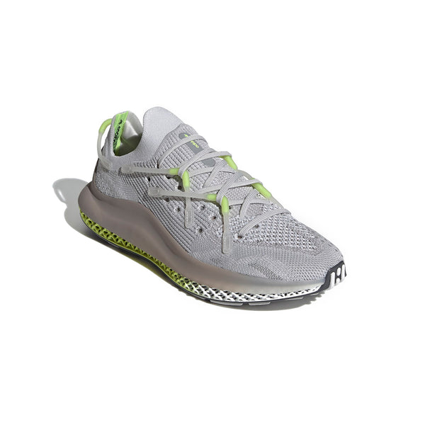 4D Fusio 'Grey Solar Yellow'