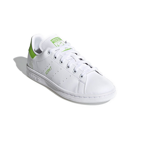 + The Muppets Stan Smith Junior 'Kermit The Frog'