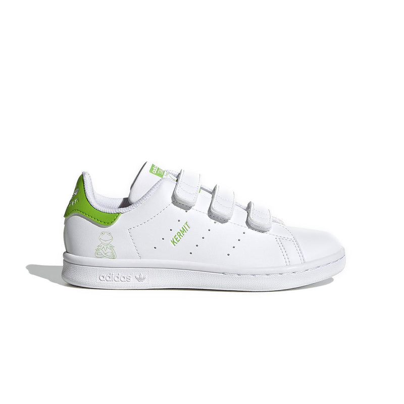 + The Muppets Stan Smith Child 'Kermit The Frog'