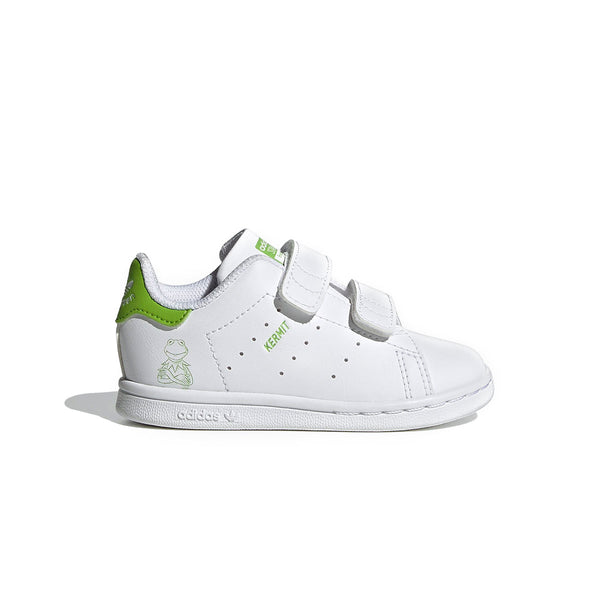 + The Muppets Stan Smith Infant 'Kermit The Frog'