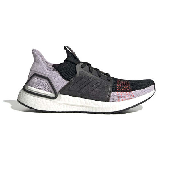 adidas Ultraboost 19 W CORE BLACK / SOFT VISION / SOLAR RED