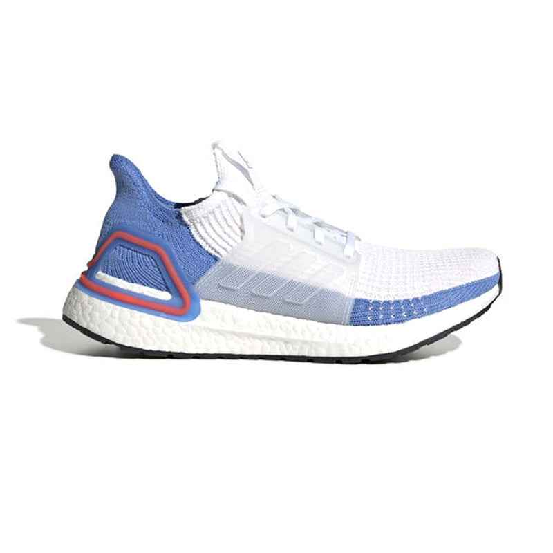 adidas Ultraboost 19 W CLOUD WHITE / CLOUD WHITE / REAL BLUE