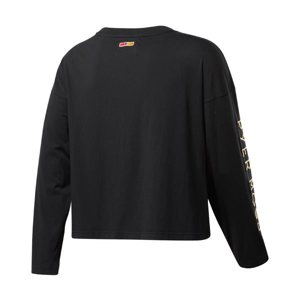 + Pyer Moss RCPM L/S Tee