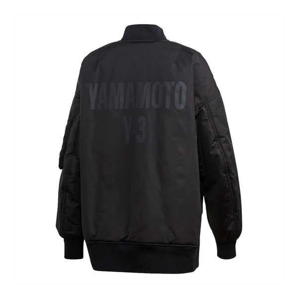 CH2 W Graphic Bomber Jacket
