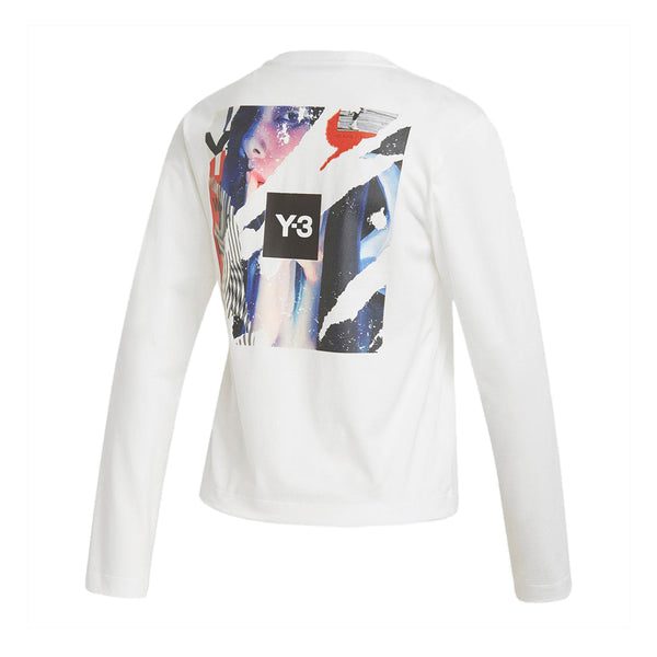 CH1 Graphic LS Tee