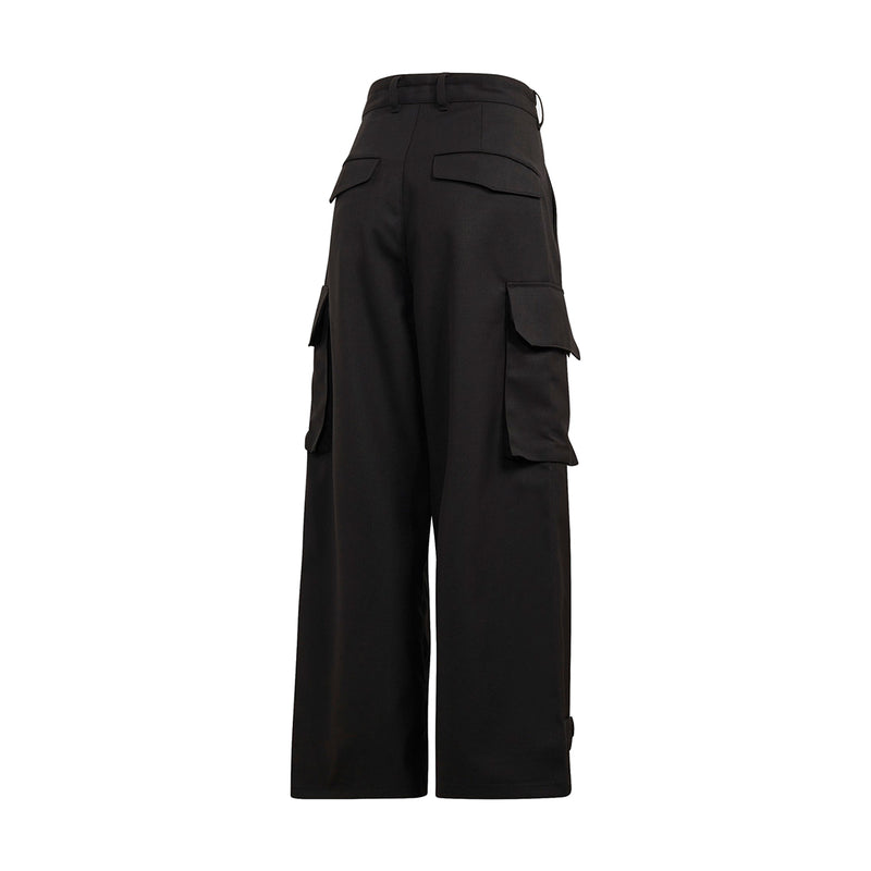 Wmns CL Winter Cargo Pants