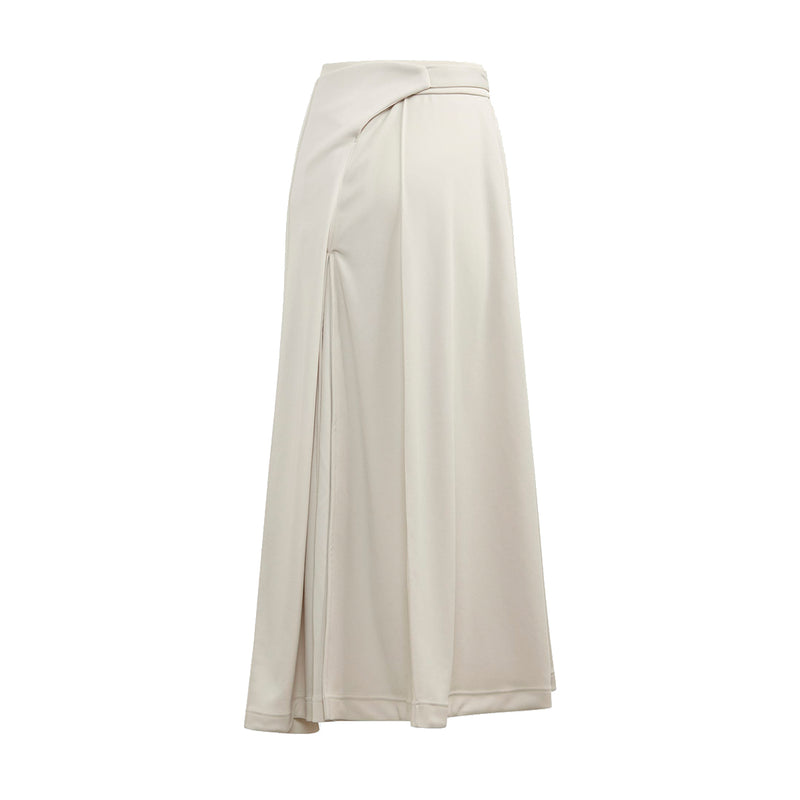 CL Tailored Track Skirt