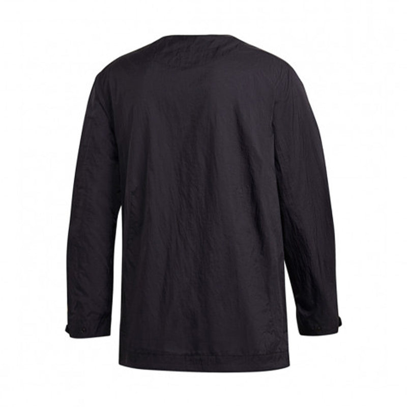 CH3 Feather Nylon L/S Tee
