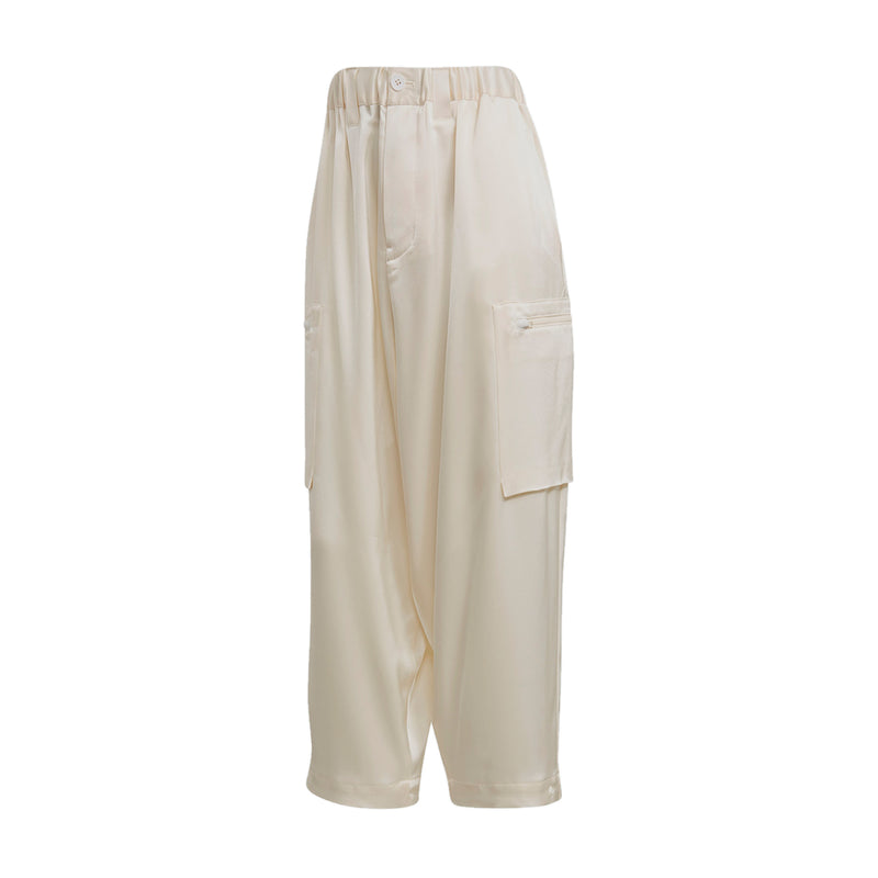 CH3 Tech Silk Cargo Pants