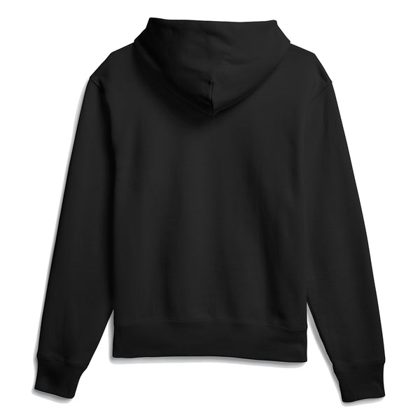 + Pharrell Williams Basics Hoodie