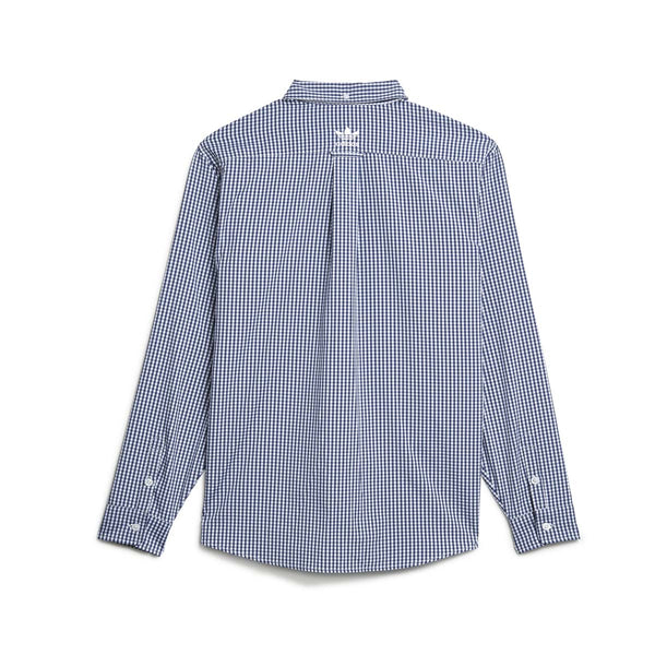+ Human Made Long Sleeve Shirt
