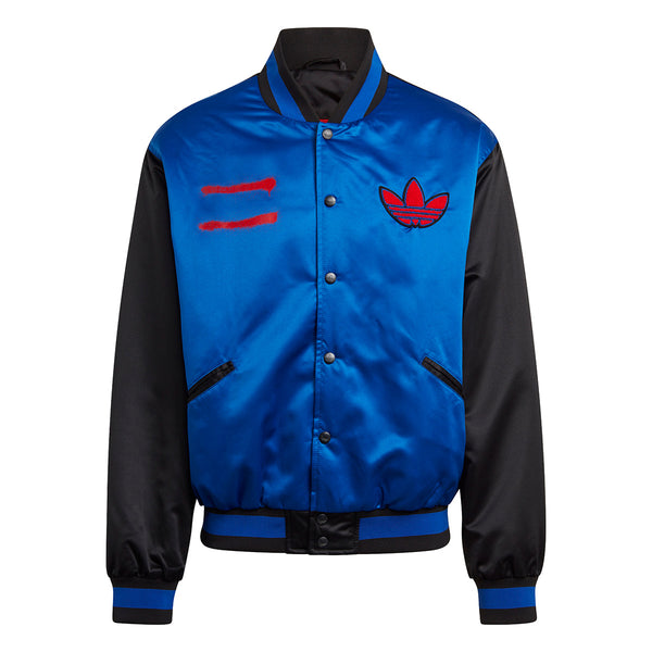 + Run DMC Collegiate Jacket
