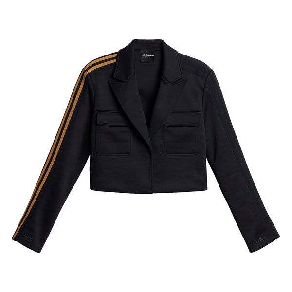 + IVY PARK Crop Suit Jacket