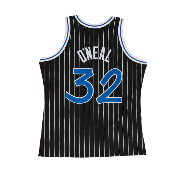 NBA Hardwood Classics Swingman Jersey Orlando Magic Shaquille O'Neal 1994-95