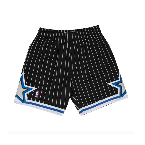NBA Hardwood Classics Swingman Shorts Orlando Magic
