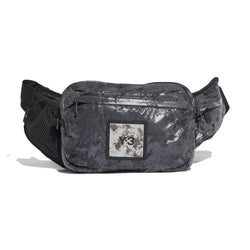 CH1 Distressed Reflective Sling Bag