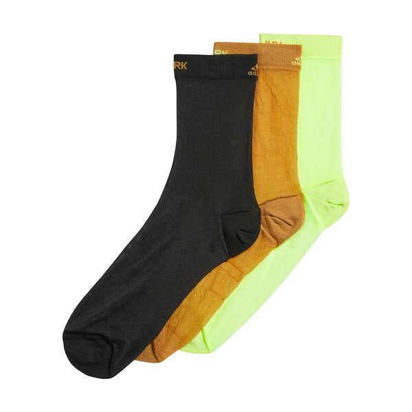 + IVY PARK 3-Pack Sheer Socks