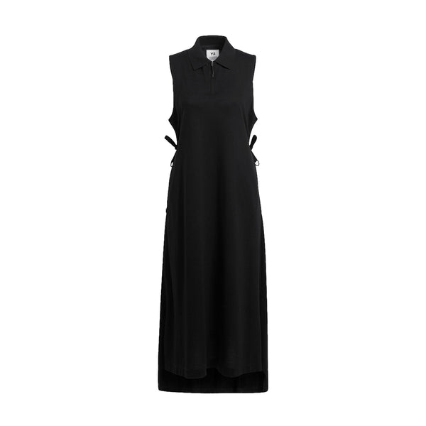 CL Pique Tank Dress