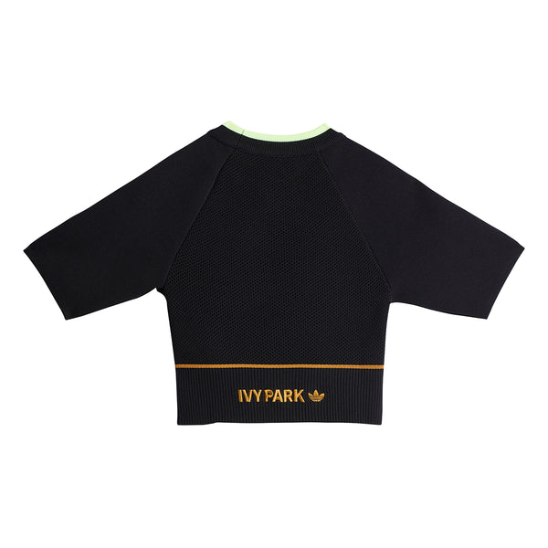 + IVY PARK Knit Crop Top