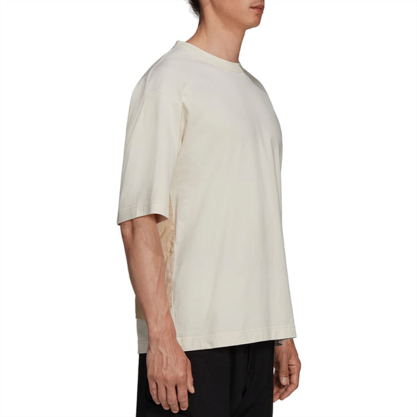 CH3 Raw Jersey Graphic S/S Tee 'Undyed'