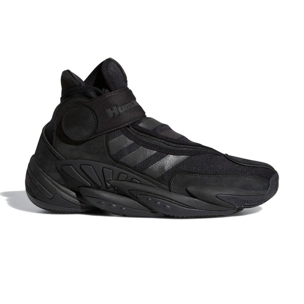 + Pharrell BYW 0 To 60 'Triple Black'