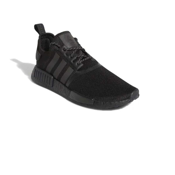 + Pharrell Williams NMD_R1 'Triple Black'