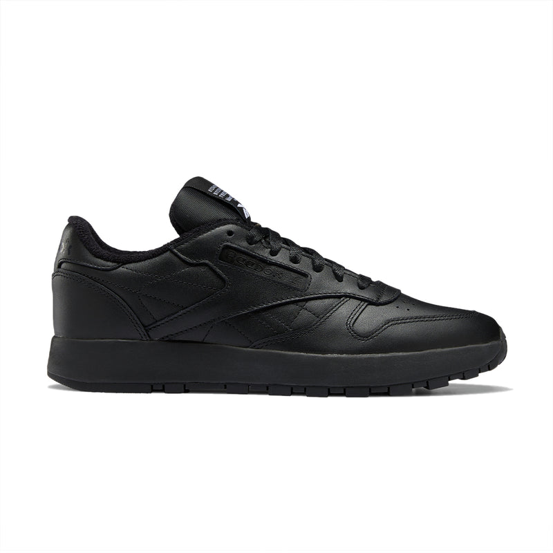 + Maison Margiela Project 0 CL Tabi 'Black'