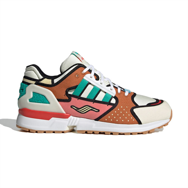 + The Simpsons ZX 10000 'Krusty Burger'